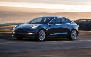 Yerli otomobil ve Tesla işbirliği