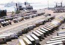 UN.RO.RO Danimarkalı DFDS  Firmasına Satıldı.