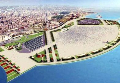 İstanbul Yenikapı Kruvaziyer Limanı İhalesi 8 Mayıs'ta Yapılacak