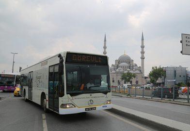 İETT. Ramazan Süresince Hizmet Verecek Hatlari Açıklandı