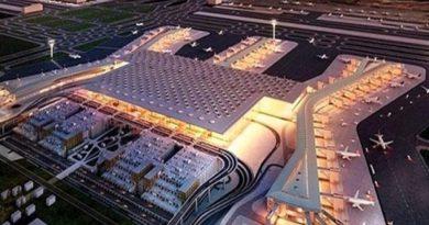 29 Ekimde Açılacak Yeni Hava Limanıyla Ilgili THY Açıklama.