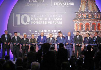 Bakan Turhan Açıkladı; Büyük İstanbul Tüneli`nde Proje çalışmalarımız Son Aşamaya Geldi`