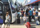 Bayram Tatili Süresince Şehirler Arası Otobüs Işletmelerine Ek Sefer Düzenleme Izni Verildi