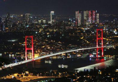 İBB. Hangi Aracın Hangi Köprüyü Kullanacağına Dair Grafik Yayınladı.