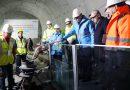 Gayrettepe-İstanbul Havalimanı Metrosu Türkiye'nin Ilk 'Hızlı Metro' Sistemi Olacak