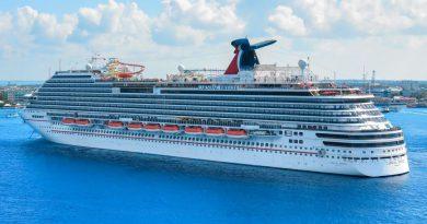 Müjdeli Haber Geldi! Cruise Gemileri 5 Yıl Sonra Limanlarımıza Dönüyor