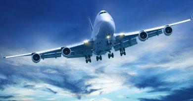 İngiltere, Hollanda, Danimarka Ve Güney Afrika Uçuşları Durduruldu.