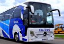 Şehirlerarası Otobüs Işletmeleri, 4 Haziran'da Faaliyete Başlıyor.