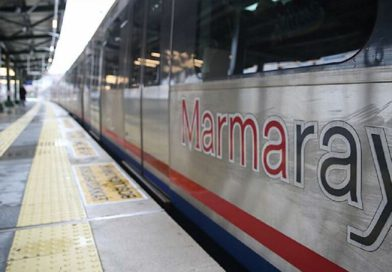 Mahkeme İBB'nin Marmaray Kararını Haklı Buldu