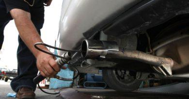 Egzoz Emisyon ölçümü Yaptırmayanlara Uygulanacak Ceza 2 Bin 67 Lira Oldu