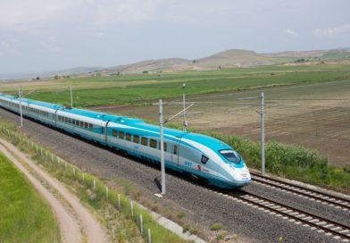 Yüksek Hızlı Trenle Seyahatlerde, Normalleşme Dönemi Başlıyor.