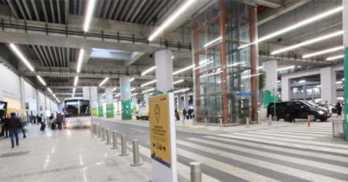 Bursa'dan İstanbul Havalimanı'na Otobüs Seferi Başlatılıyor.